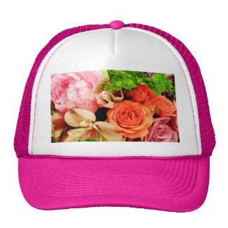 Flowers given in love_ hats