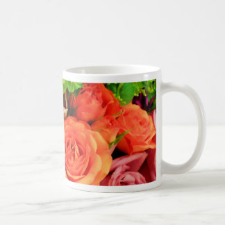 Flowers given in love_ mugs