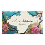 Flowers in Watercolors ~ Business Cards