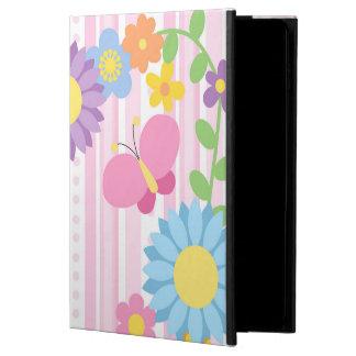 Flowers iPad Air 2 Case