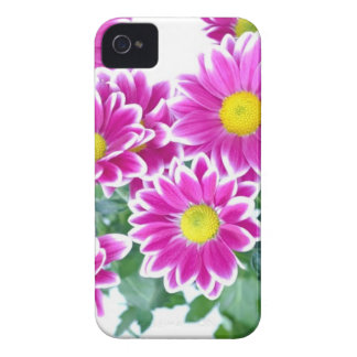 Flowers iPhone 4 Covers