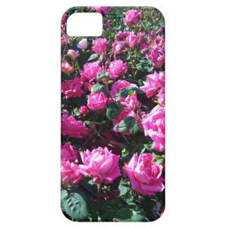 Flowers iPhone 5 Cover