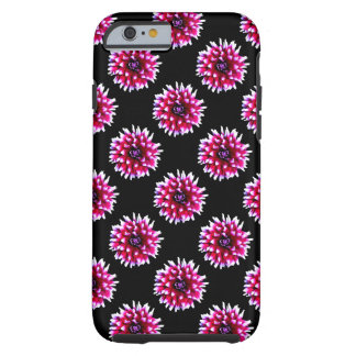 Flowers iPhone 6, Tough Tough iPhone 6 Case