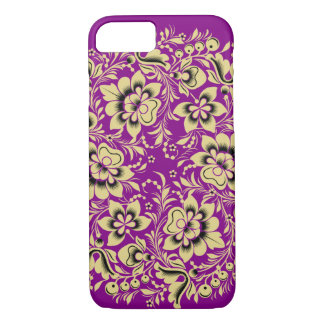 Flowers iPhone 7 Case