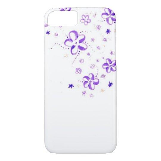 Flowers iPhone 8/7 Case