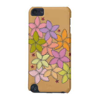Flowers iPod Touch (5th Generation) Cases