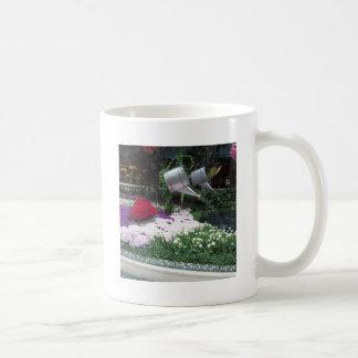 FLOWERS LadyBug Butterfly Garden Winner INTERIORS Coffee Mugs