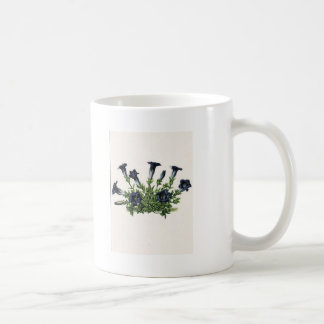 Flowers Mugs