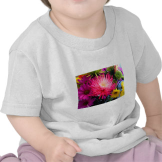 Flowers Mums2 The MUSEUM Zazzle Tee Shirt