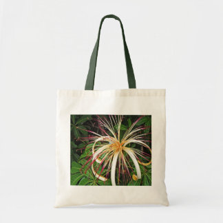Flowers of Costa Rica 06 Tote Bag