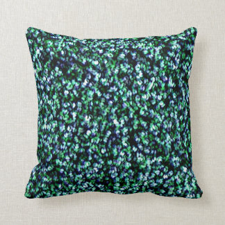 Flowers on the Field Cushion
