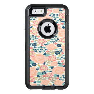 Flowers- OtterBox-Apple iPhone-Phone Case