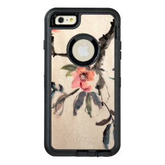 Flowers OtterBox Defender iPhone Case