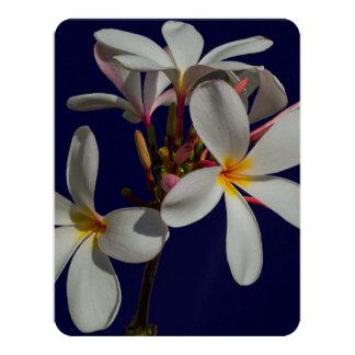 Flowers Peace Blessing Love Park Vines Destiny 11 Cm X 14 Cm Invitation Card
