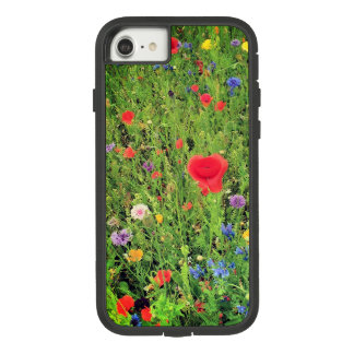 Flowers photo Apple iPhone 7, Tough Xtreme Case-Mate Tough Extreme iPhone 8/7 Case
