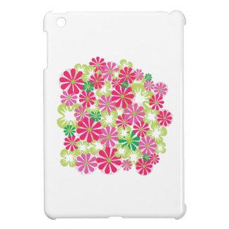 Flowers Plant iPad Mini Cover