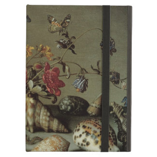 Flowers, Shells and Insects Balthasar van der Ast iPad Air Cases