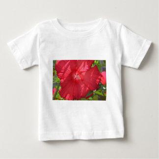 flowers t shirts