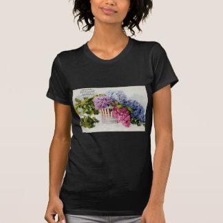 Flowers Tshirt