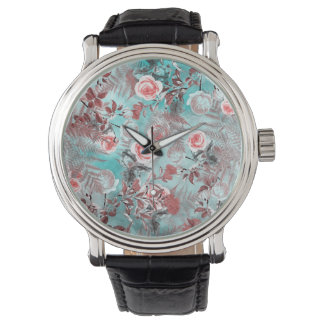 flowers watch