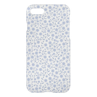 Flowery iPhone 8/7 Case