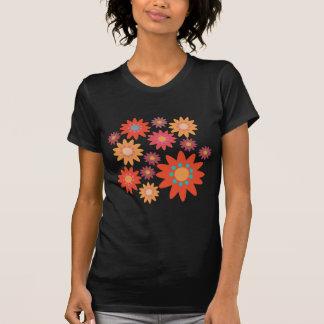Flowery kit: Mamy t-shirt