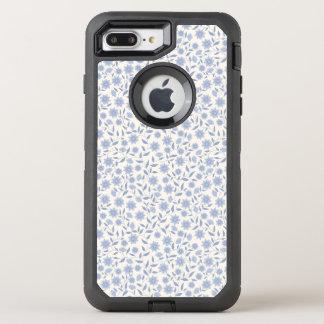 Flowery OtterBox Defender iPhone 8 Plus/7 Plus Case