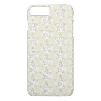 Flowery Stars Phone Case