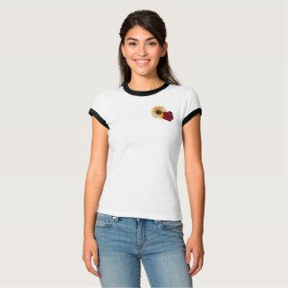 Flowery T-Shirt