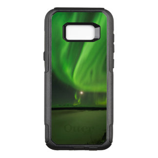Flowing Aurora OtterBox Commuter Samsung Galaxy S8+ Case