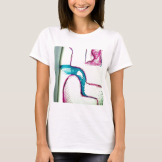 Flowing into the Next Melody T-Shirt