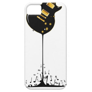 Flowing Music Barely There iPhone 5 Case