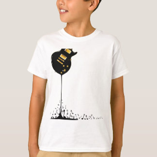 Flowing Music T-Shirt