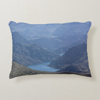 Flowing Waters Pillow