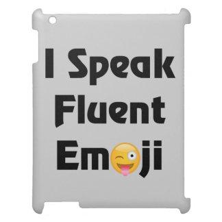 Fluent In Emoji Case For The iPad 2 3 4