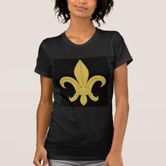 Fluer De Lis - Superdome Tee Shirts