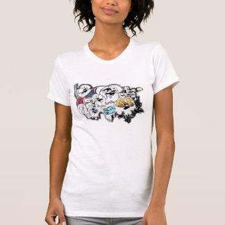 FLUFF LINE T-Shirt
