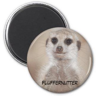 Fluffernutter Magnet