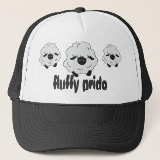 Fluffly Pride Trucker Hat