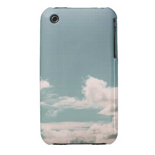 Fluffy iPhone 3 Covers