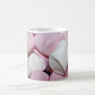 Fluffy Marshmallow Basic White Mug