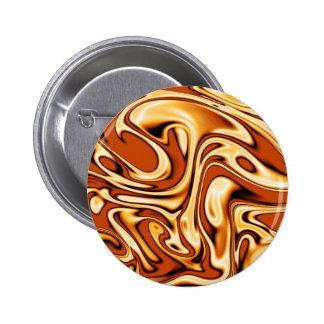 fluid art 01 golden buttons