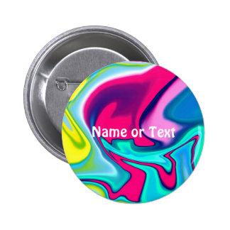 Fluid Art 22 Pins