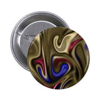 fluid art pin