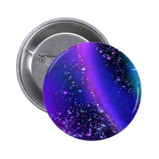 fluid blue pins