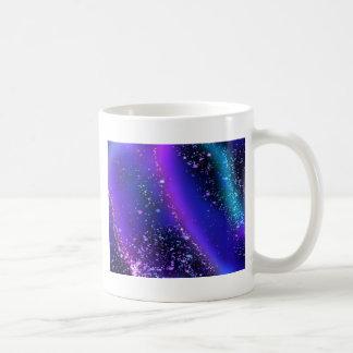 fluid blue mugs