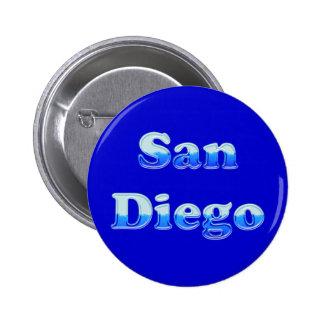 Fluid San Diego - On Blue Buttons