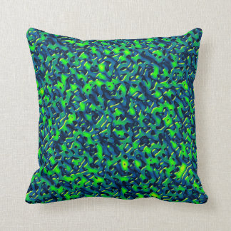 Fluid Strangeness Cushion