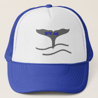 Fluke Trucker Hat