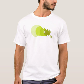 Fluo Wave T-Shirt